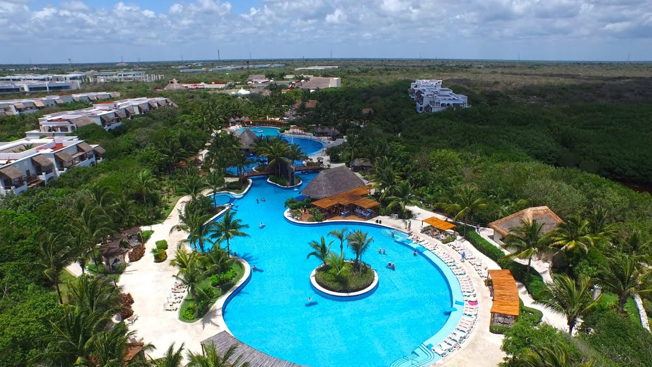 Valentin Imperial Riviera Maya | BookIt.com Guest Reviews   YouTube