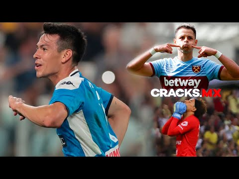 ¡JUEGAZO y L0ZANO debuta con G0L! | CHICHARITO jugará en el SEVILLA | GOLEARON al AMÉRICA