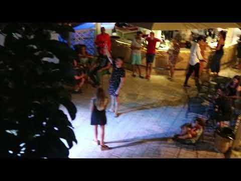 St Constantin Hotel Crete, Grece MVI 6993