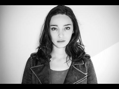 Emma Dumont  GoSee