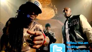 Mystikal Ft BirdMan & Lil Wayne - [Original Clean]