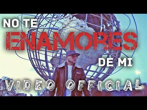 Steven Diamante - No Te Enamores De Mi ( VIDEO OFFICIAL )