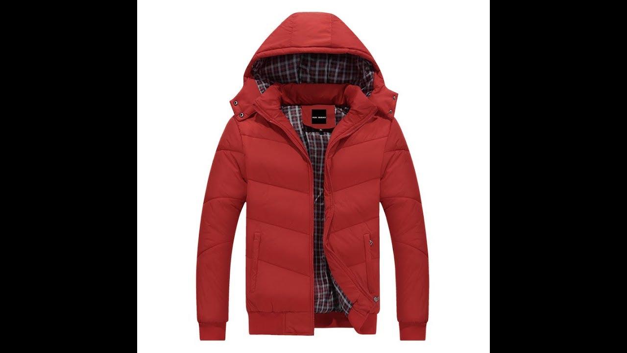 Мужские куртки осень-зима. Верхняя одежда. Мужской стиль. - YouTube