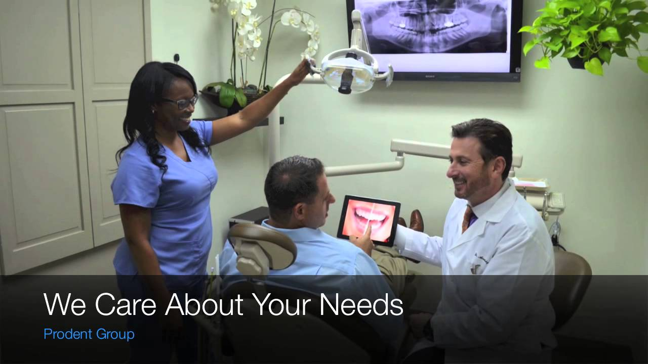 Welcome To Prodent Group | Premier Dentist In Coral Springs