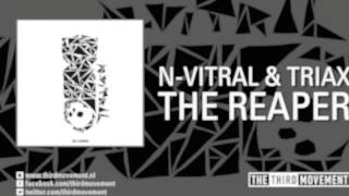 N-Vitral & Triax - The Reaper