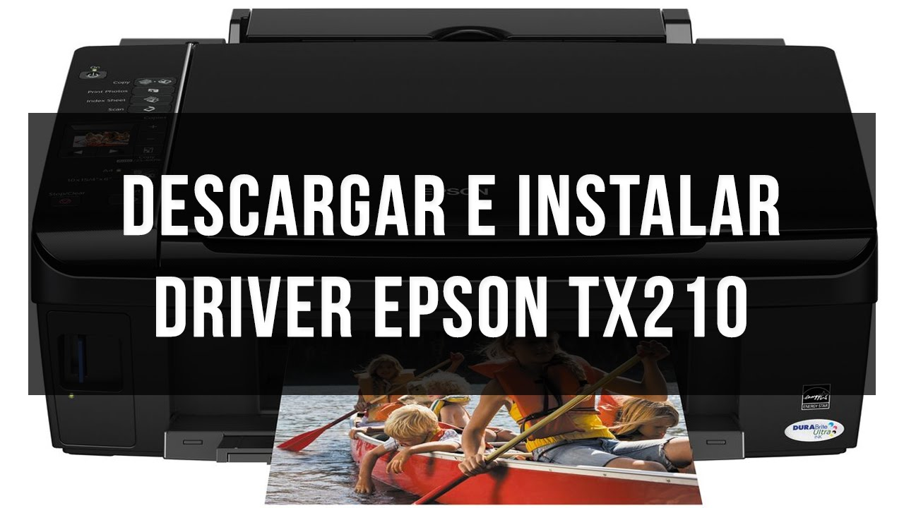 Epson printer drivers: epson tx210 driver.