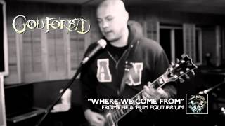 """GOD FORBID """"Where We Come From"""" Music Video Teaser"""