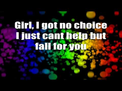 Matt Palmer - Fall For You WIth Lyrics in HD!