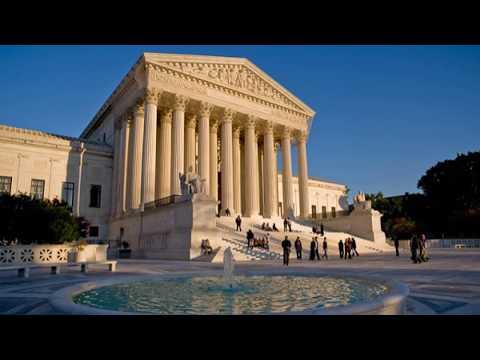 Supreme Court Opening Ritual