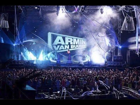Armin van Buuren - Universal Religion Chapter 7 - Live at Privilege Part 2