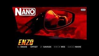 DJ Snake, Offset, 21 Savage, Sheck Wes &amp Gucci Mane - Enzo (TRAP EDM REMIX) NanoTesloDe ...