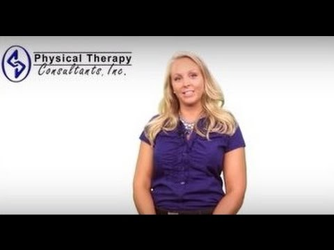 Physical Therapy Consultants Inc Commercial 2015  YouTube