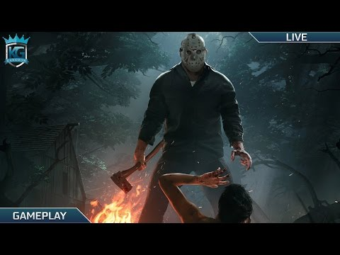 Friday the 13th: The Game! | More Beta Codes! Unlocking Tiffany!? | 1080p 60FPS!