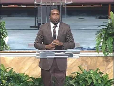 """Download Minister Terrence Albritton """"The Prayer of Jabez"""" 1 Chronicles 4:9-10"""