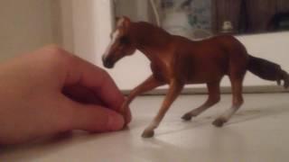 Как назвать коня? Новинки Schleich и Collecta