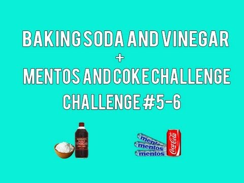 how to cut coke with baking soda