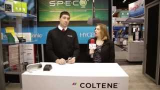 S.P.E.C. 3 LED by COLTENE for Review