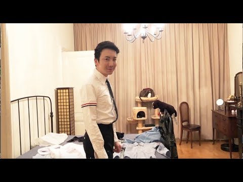 Thom Browne Fever Part 1: Thom Browne Shirt Review and Shopping Tips