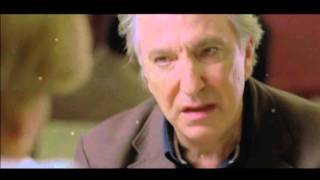 Alan Rickman - Emma Thompson (The Song Of Lunch)