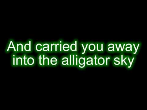 Owl City - Alligator Sky ft. Shawn Chrystopher + [Lyrics On Screen] - HQ/HD