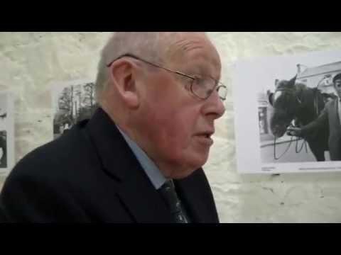 Liam Lyons: Swinford Photographic Exhibition Narrative