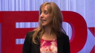 Facilitating That Which Is Possible: Tala Khudairi at TEDxFulbright