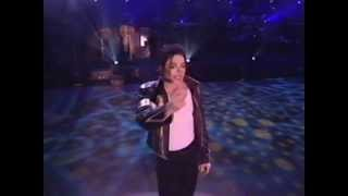 Michael Jackson - Heal the World Live Buenos Aires 93