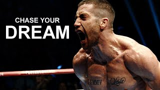 CHASE YOUR DREAM - Motivational Workout Speech 2019