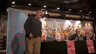 07 José Luis Ortiz Nuevo habla sobre El Payo Humberto. Villa Rosa