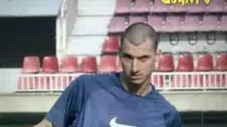 Ronaldo oder Ibrahimovic