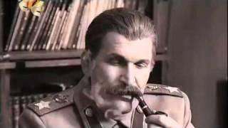 6 кадров. Сталин и экстрасенс