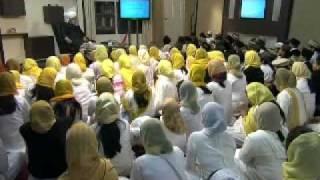 Bustan-e-Waqfe Nau Class: 16th January 2010 - Part 2