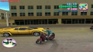 Kevin Josue | GTA Vice City ~  Mission 13 - The Chase