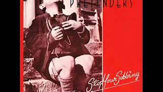 Stop Your Sobbing (demo)   The Pretenders  (Kinks cover)