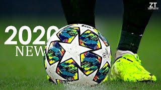 HD | 1# 2020 جديد أجمل المهارات والمراوغات الخرافية  في عالم كرة القدم