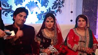 ali nazia wedding highlights in cinematic style wssa co