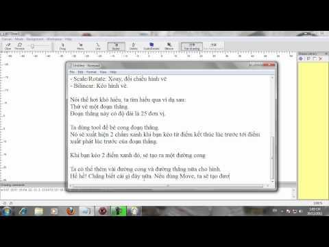 """[Hướng dẫn] Cách tạo Karaoke Effect trong Aegisub Bài 10: """"Vẽ"""" trong Aegisub"""