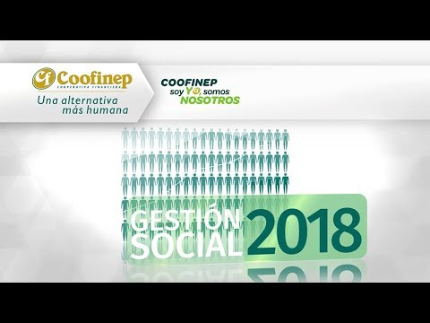 COOFINEP INFORME DE GESTIÓN ASAMBLEA 2019