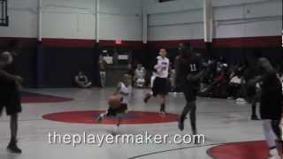 11 year old 4 5 child basketball prodigy official video julian newman of downey christian school