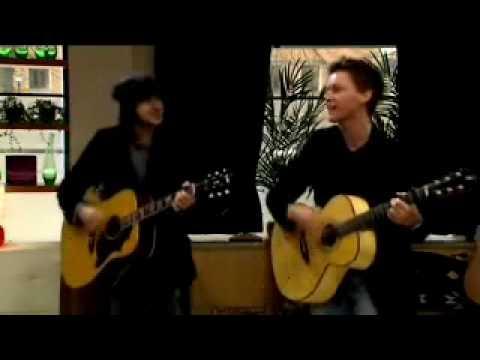 Karl Martindahl & Johan Becker - Good old stonecake
