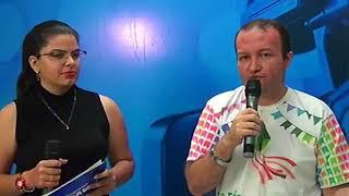 Nacélio Francelino fala do 1° Seminária Junino do Vale do Jaguaribe