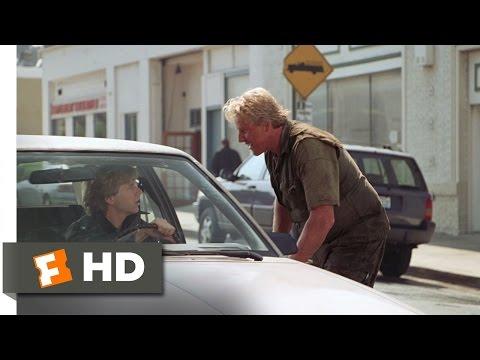 Black Sheep (2/10) Movie CLIP - Steve's Souvenir (1996) HD