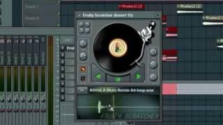 MOT!V - Как писать Trip-Hop - Урок 4 «Создание скретча»(Бесплатные видеоуроки о создании музыки. Содержание урока «Создание скретча»: cоздание скретча в FL Studio..., 2011-03-21T07:38:59.000Z)