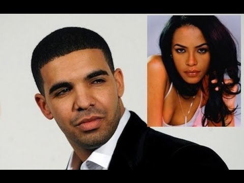Drake Debuts New Aaliyah Song