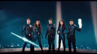 Подопытные фантастический сериал (6 сезон 1 серия) полностью на русском языке