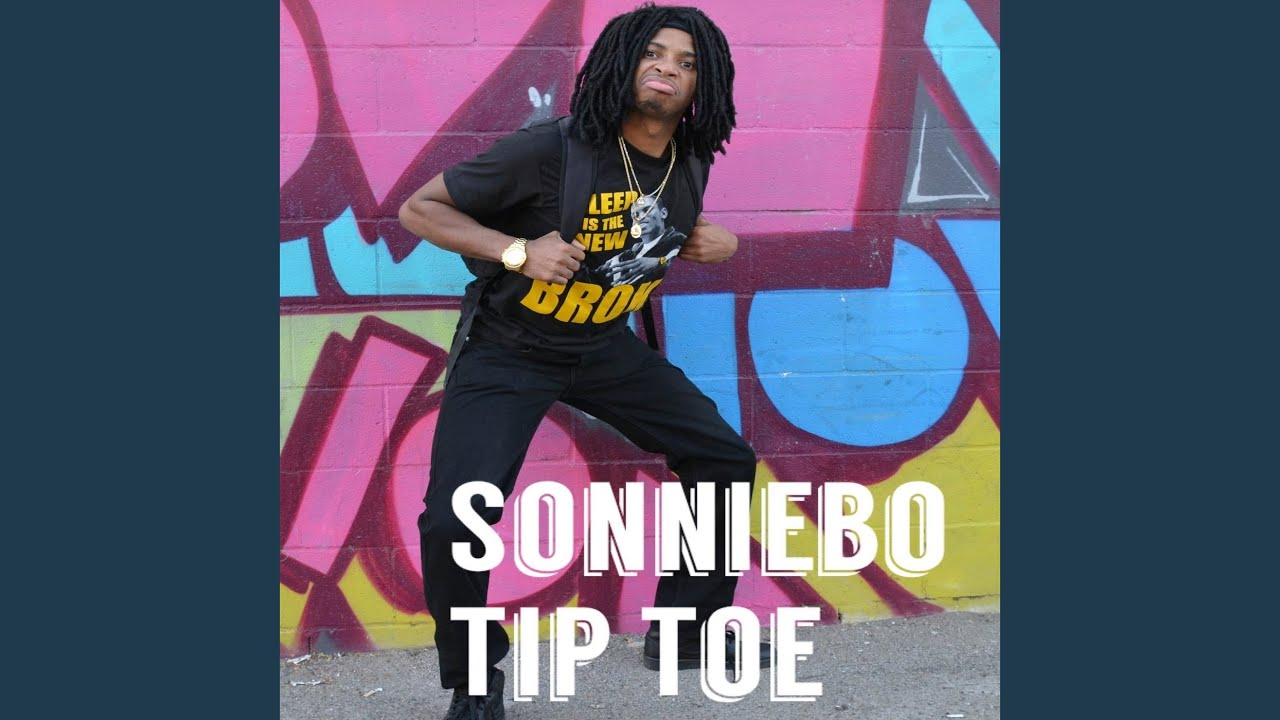 sonniebo tip toe