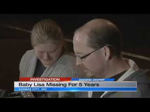 Five years later: New theories revealed in baby Lisa Irwin's disappearance