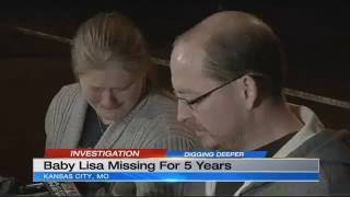 The disappearance of baby Lisa Irwin is a crime that still baffles ...