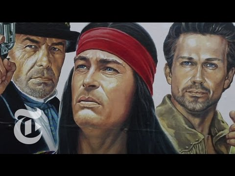 Native Fantasy: Germany's Indian Heroes | Times Documentaries | The New York Times