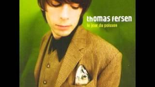 Thomas Fersen - Ma Douceur
